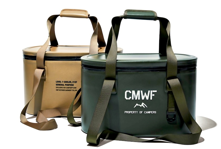 Comfy release high spec new bespoke cooler in 3 models!