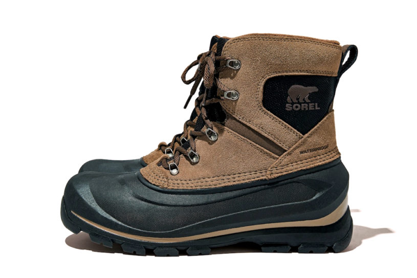 The definitive winter boots! The latest extreme cold item from Sorel as an Orange exclusive.