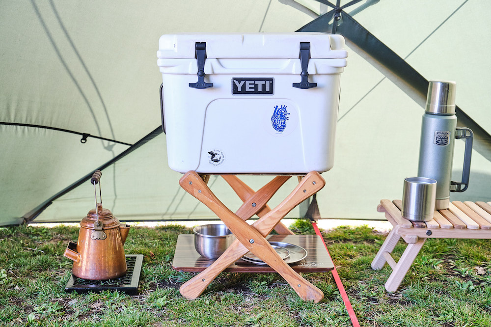 Cooler boxes are essential for any great camping trip! The GO OUT guide to coolers.