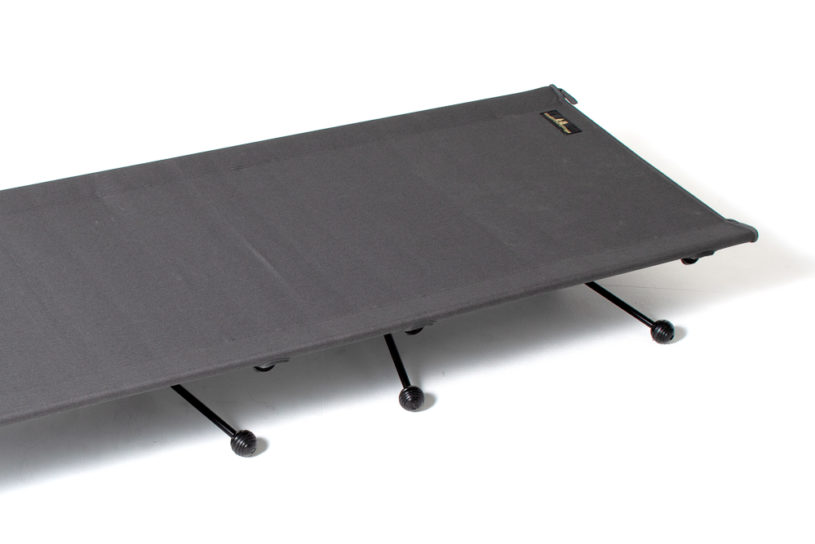 Ogawa surprise everyone with a revolutionary cot with adjustable height.