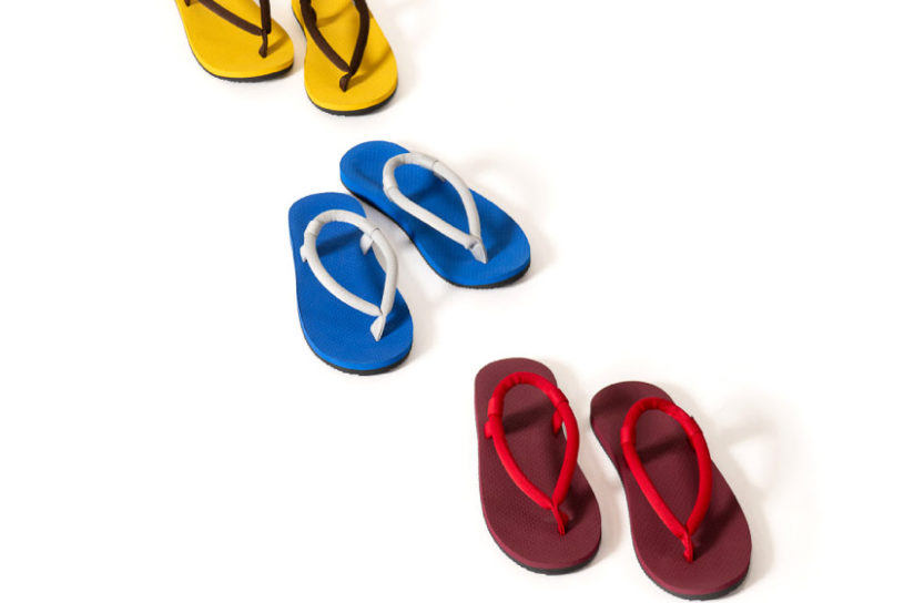 "Mont-bell's masterpiece the ""slip-on sandals"". The 3 latest models and why they are so popular!."