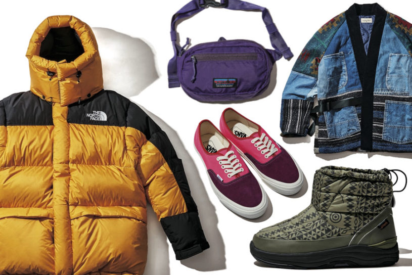 """Our picks for the 12 items that you will """"absolutely want"""" this fall."""