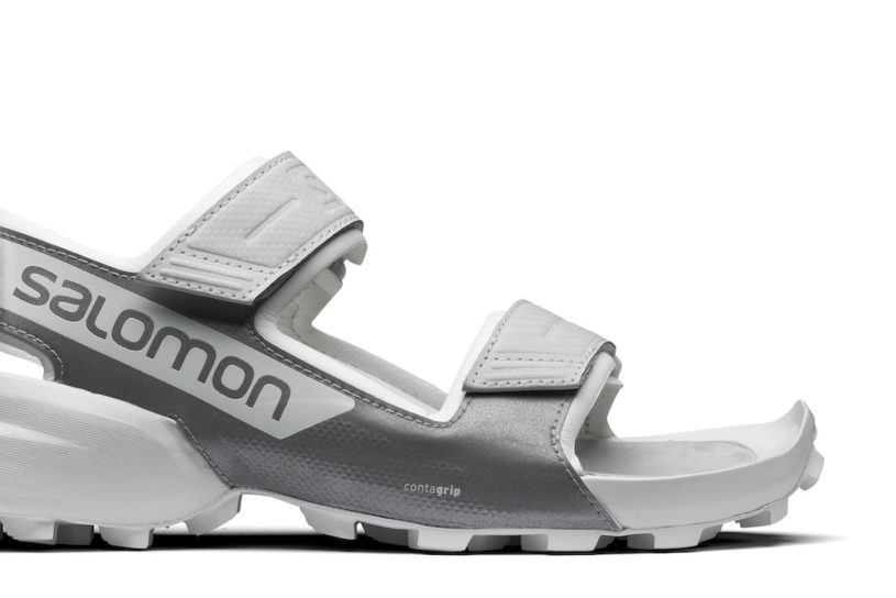 Sports sandals from Salomon x And Wander! 2 types including hiking shoes are on sale from today!