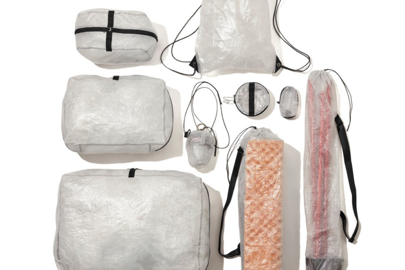 "Check out the latest range of street inspired storage bags from ""Wonton""!"