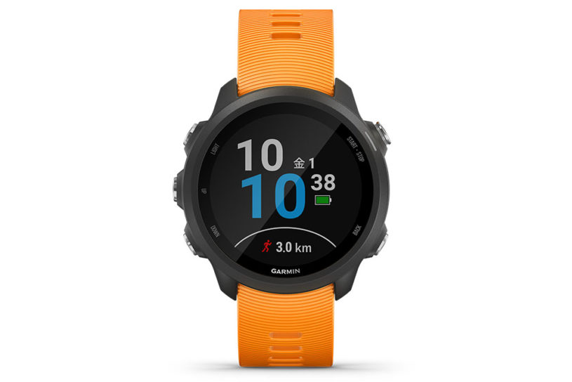 A new color of Garmin's popular running watch bespoke to BEAMS has arrived!