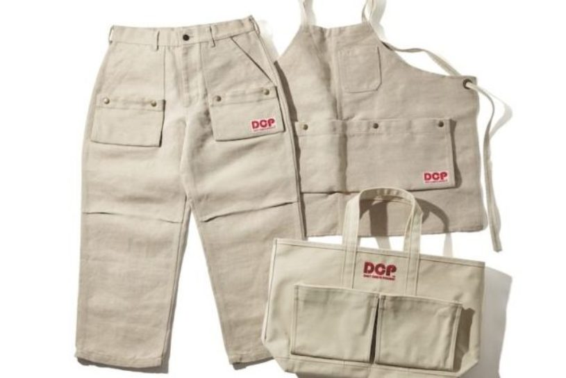 Work clothes with pockets and tricks released by 2-Tacs. We take a look at 3 items from the hot new series to be released this spring and summer.